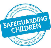 safeguarding children logo